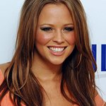 Kimberley Walsh Gets Physical For Sport Relief