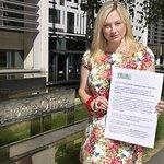 British TV Presenter Wants Inquiry Into Animal Suffering At Top UK University