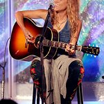 Sheryl Crow Joins Stars At Oceana SeaChange Summer Party