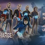 Linkin Park's Eco-Themed LP Recharge Game