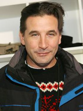 William Baldwin: Charity Work & Causes - Look to the Stars Alec Baldwin