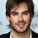 Photo: Ian Somerhalder