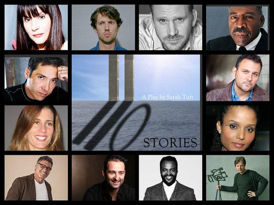 110 Stories 2013