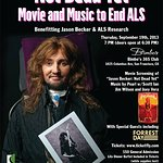 Heavy Metal Rockers Rally For Jason Becker Benefit