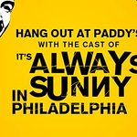 Hang Out With The Cast Of It's Always Sunny in Philadelphia For Charity