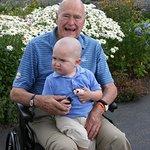 George H.W. Bush - Be Bold, Be Bald!