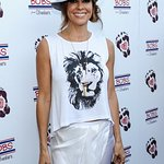 Brooke Burke-Charvet Hosts Charitable Event For BOBS Shoes‏