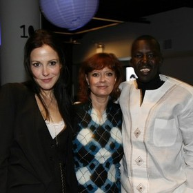 Mary-Louise Parker will be honoured at the event.