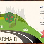 Share Your Experiences on The #Road2FarmAid