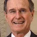 George Bush Sr: Profile