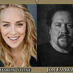 Sharon Stone, Jon Favreau To Be Honored at Film Festival