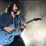 Maria Menounos, Dave Grohl To Entertain At Autism Speaks' Blue Jean Ball