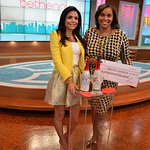 Bethenny Frankel Helps Women Dress for Success