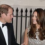Duke And Duchess Of Cambridge Attend Conservation Awards