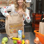Sheryl Crow's Nutrition Mission To Fight Hunger