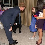 Prince Harry Attends Annual WellChild Awards
