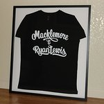 Bid On Autographed Macklemore & Ryan Lewis Shirt To Support Music Education Charity