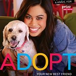Ashley Argota - Adopt Your New Best Friend