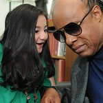Stevie Wonder Speaks Up For Children With Disabilities