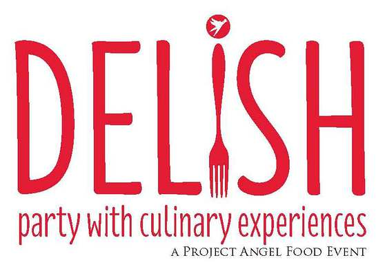 Delish helps support Project Angel Food