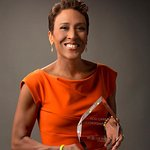 Robin Roberts Celebrates Life With Be The Match