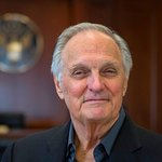 Alan Alda and Joe Mantegna to Host Telethon for Veterans