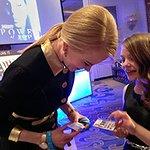 Nicole Kidman Honored At Power Of Women Luncheon