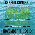 Jason Mraz To Perform At Rob Machado Foundation Benefit Concert
