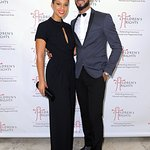 Alicia Keys Joins The Stars At Children's Rights Benefit