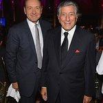 Stars Attend Tony Bennett's Exploring The Arts Gala