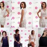 Giuliana Rancic Attends CureDiva.com Launch