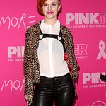 Paramore's Hayley Williams Kicks Off Hard Rock's PINKTOBER Campaign