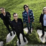 Chester Bennington To Join Stone Temple Pilots At Charity Event
