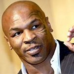 Mike Tyson Meets With Bright Future International
