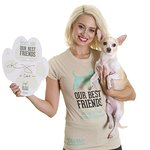 Kimberly Wyatt Joins The BUAV Call To End Cat And Dog Experiments‏
