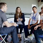 Duchess Of Cambridge Visits SportsAid