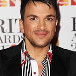 Peter Andre's Coffee Benefits Charity