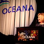 Hillary Clinton Speaks At Oceana Partners Award Gala
