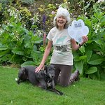 Jilly Cooper Wants To End Experiments On Cats And Dogs
