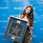 Make-A-Wish Honors Selena Gomez With The Chris Greicius Celebrity Award