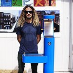 Exclusive: Surfer Rob Machado Talks Oceans, Gardens And Giving Back