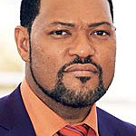 Laurence Fishburne: Profile