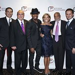 Motown Founder Honored At Charity Gala
