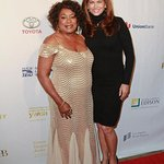 Kathy Ireland Attends YWCA 2013 Rhapsody Ball