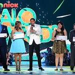 Nick Cannon Hosts Star-Studded HALO Awards