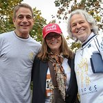 Tony Danza Joins Voices Against Brain Cancer Run/Walk