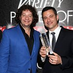 Comedians Honor Jimmy Kimmel At 4th Annual Variety's Power Of Comedy