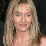 JK Rowling Kept Busy With Charity Work