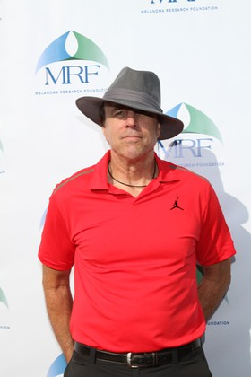 Kevin Nealon at second annual Celebrity Golf Classic to benefit the Melanoma Research Foundation
