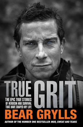 Bear Grylls True Grit